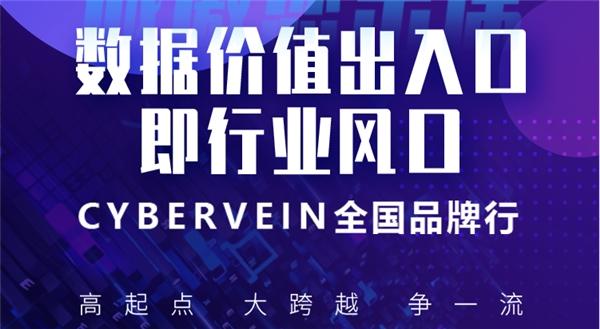 数脉链CyberVein全国品牌行(长沙) 圆满落幕