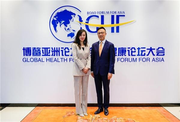 """欧亿oe平台APP下载 GHF第二届大会将与沙利文举办""""健康保险促进健康管理""""分论坛"""